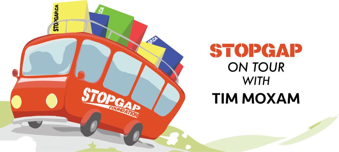 StopGap On Tour