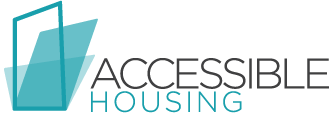 Accessibile Housing Calgary logo