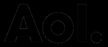 Aol. logo
