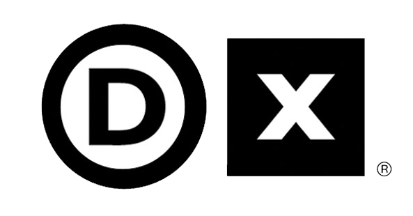 Design Exchange logo