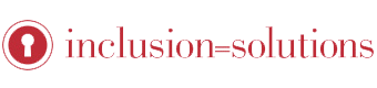Inclusion Solutions logo