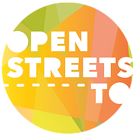 Open Streets TO logo