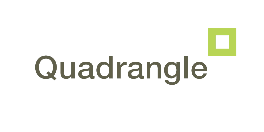 Quadrangle logo