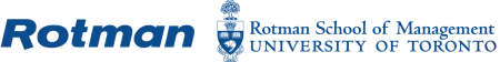 Rotman's School of Management logo