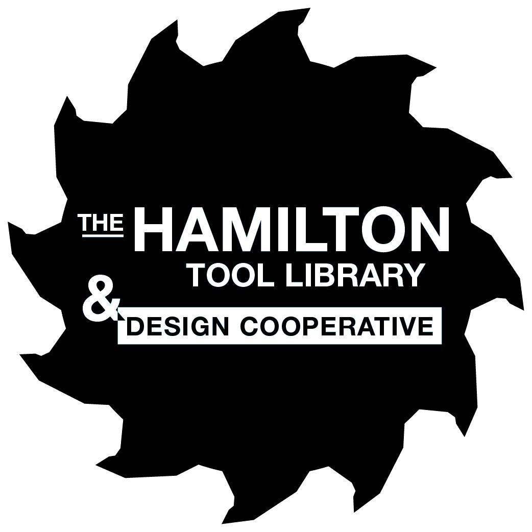 The Hamilton Tool Library logo