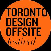 Toronto Design Offsite Festival Logo