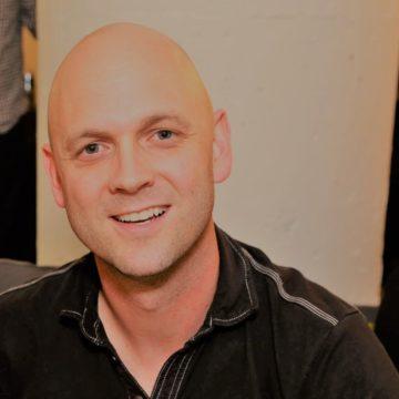 Photo of Trevor Bardell