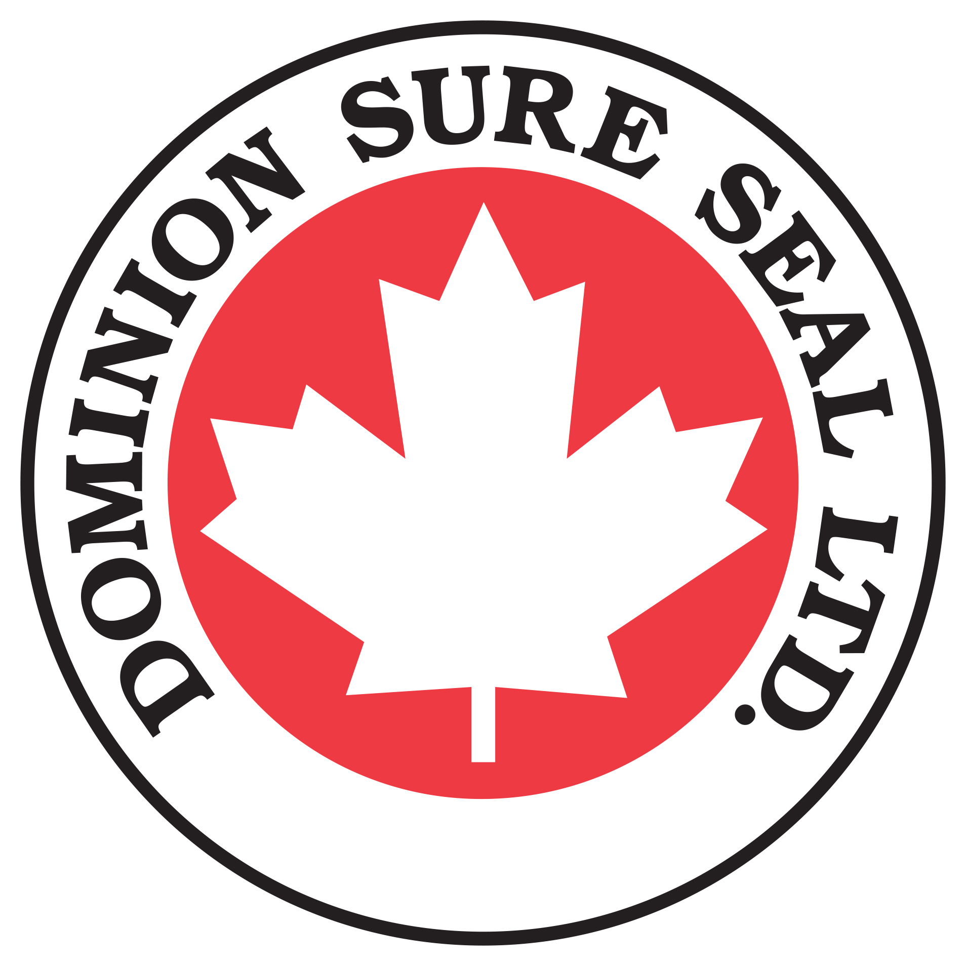 Dominion Sure Seal Ltd. logo