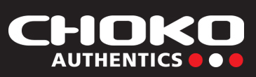 Choko Authentics logo