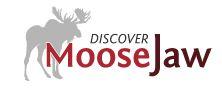Discover MooseJaw logo