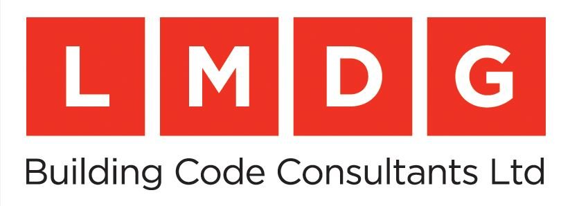 LMDG Building Code Consultants Ltd