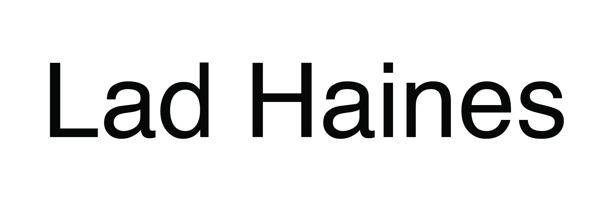 Lad Haines